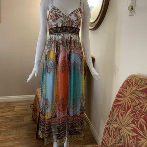 Anthropologie gorgeous dress